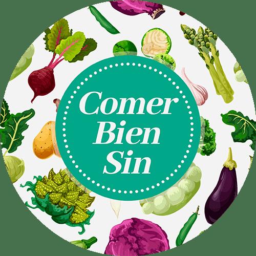 Logo ComerBien Sin